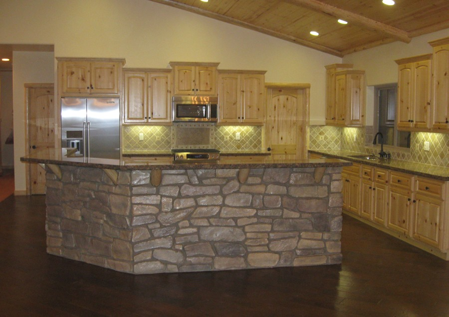 A 39 S Contractor Inc Provides Emergency Services Restoration Kitchen And Bath Remodeling Room
